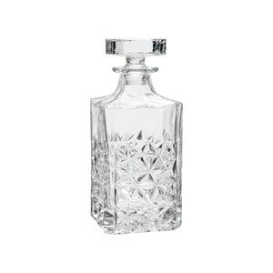 Karafka Glass Cut