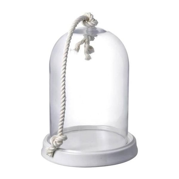 Pojemnik na ser/tort z pokrywką Bell Rope