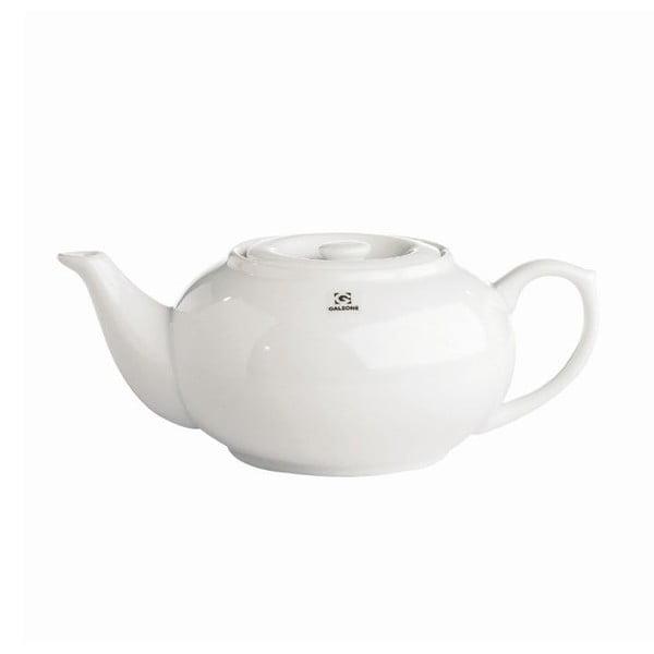 Porcelanowy dzbanek do herbaty Galzone, 1 l
