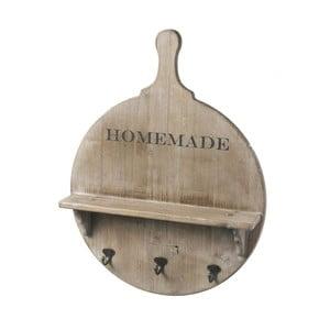 Wieszak z półeczką Homemade