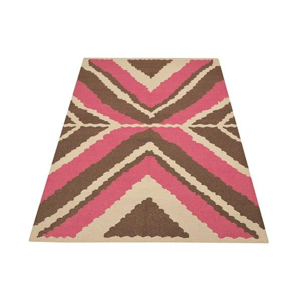 Ręcznie tkany dywan Kilim JP 11, 150x240 cm