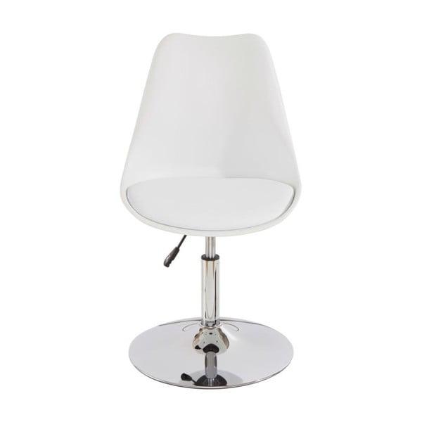 Zestaw 2 białych krzeseł Støraa Sailor