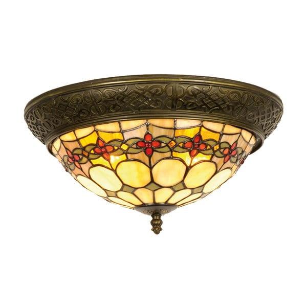 Światło sufitowe Tiffany Lamp