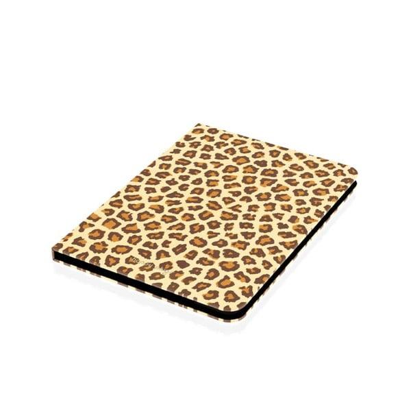 Etui Happy Plugs na iPad Mini Retina Leopard