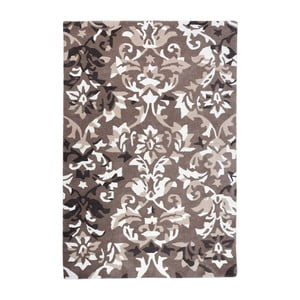 Wełniany dywan Overbrook Taupe, 160x230 cm
