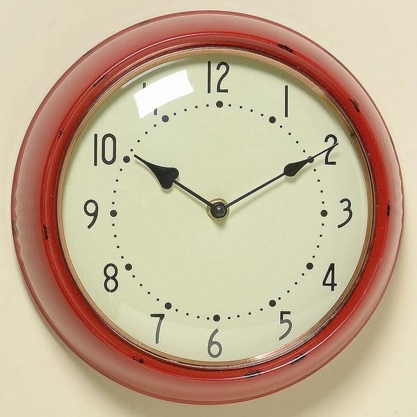 Zegar naścienny Soltau, 24 cm