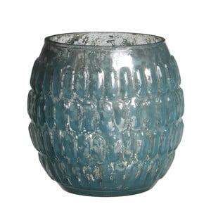 Świecznik Tavira Blue, 9 cm
