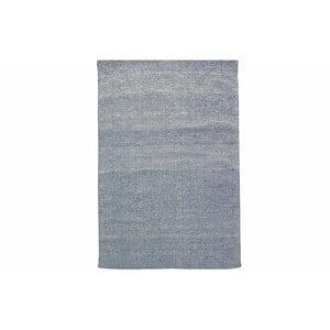 Ręcznie tkany dywan Kilim Dimond Blue, 100x150 cm