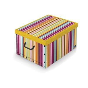 Kolorowe pudełko Domopak