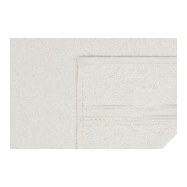 Ręcznik z bawełnianych i bambusowych włókien Ted, 50x90 cm