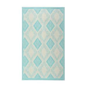 Dywan Kehide Turquoise Cream, 100x200 cm