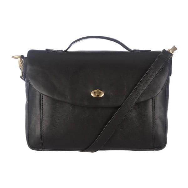 Skórzana torba Agatha Raven