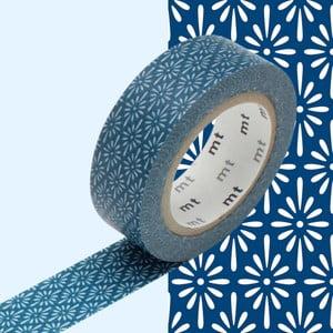 Taśma dekoracyjna washi MT Masking Tape Simone, dł.10m
