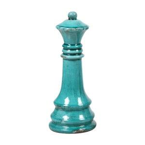 Statuetka w kształcie figury szachowej Hetman