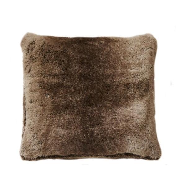 Poduszka Essenza Beru Brown, 50x50 cm