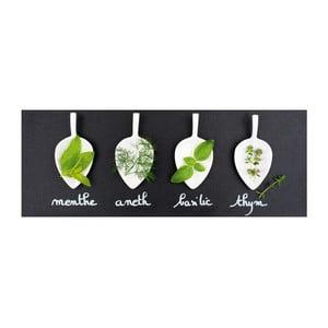 Obraz Eurographics Kinds of Herbs