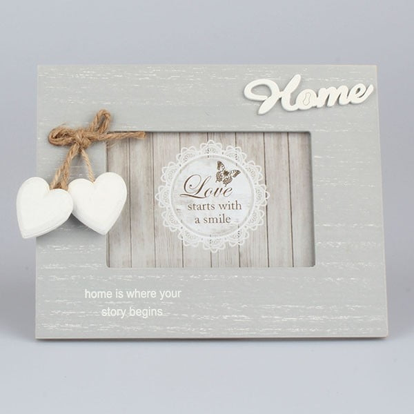 Ramka na zdjęcia Home Hearts, 16x20 cm