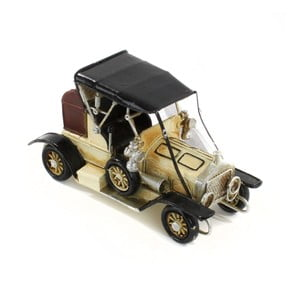 Dekoracja: samochód InArt History