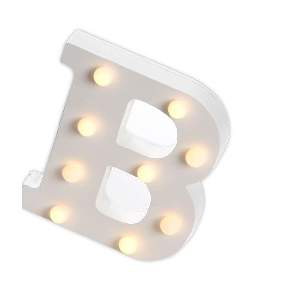 Dekoracja świetlna LED  B