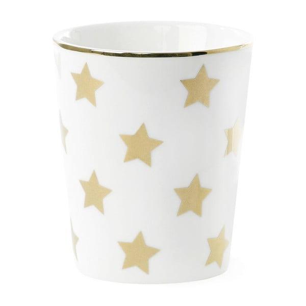 Kubek ceramiczny Gold Stars