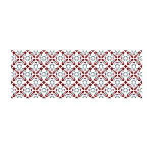 Winylowy dywan Mosaico Modernista Tinto, 66x180 cm
