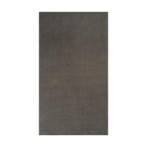 Jutowy dywan Mendoza Charcoal, 130x190 cm
