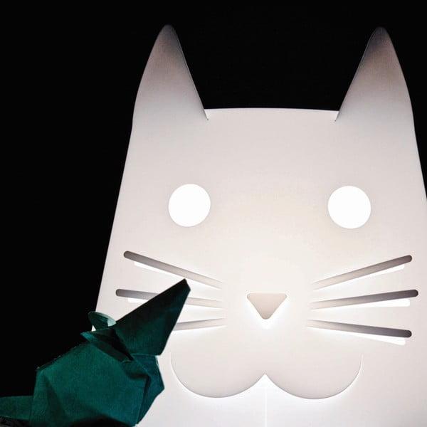 Lampa stołowa Kot Pepe
