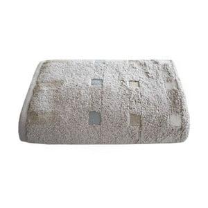 Ręcznik Quatro Oxford Tan, 50x100 cm