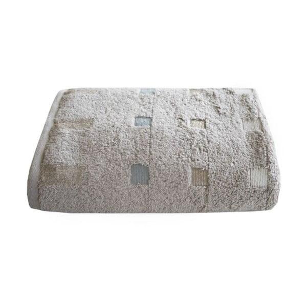 Ręcznik Quatro Oxford Tan, 80x160 cm