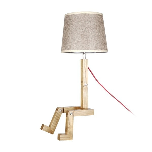 Lampa stołowa Sit Haya