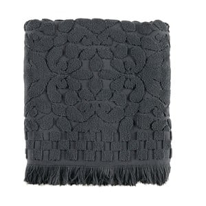 Ręcznik Voga Black, 70x140 cm