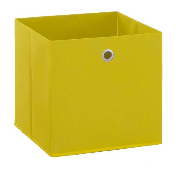 Pudełko Bunny Yellow