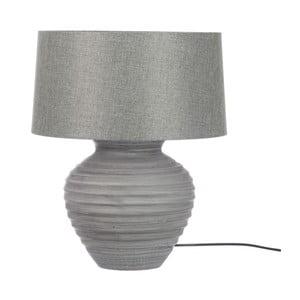 Lampa stołowa Line Grey