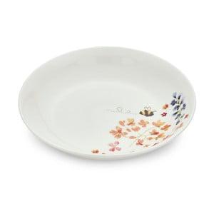 Porcelanowa miska na makaron Cooksmart England Flowers, Ø 22,5 cm