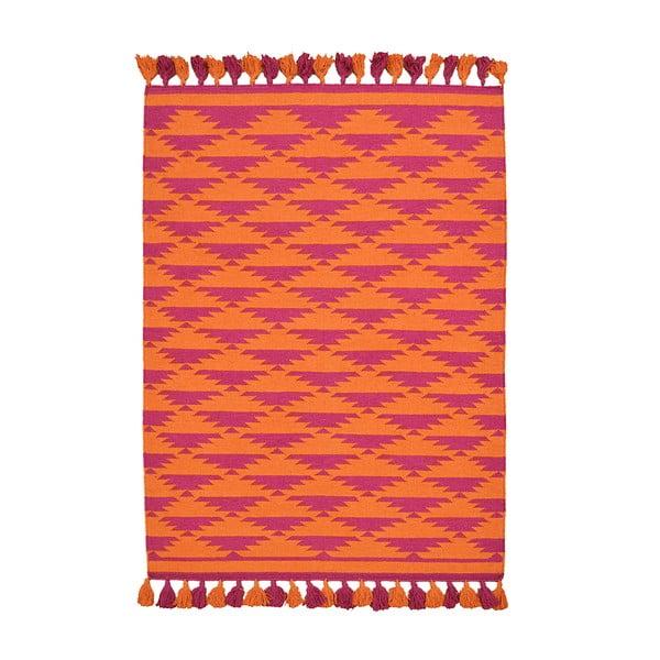 Ręcznie tkany dywan Kilim Modern 20, 120x180