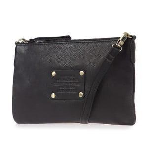 Czarna torebka skórzana  O My Bag The Betsy Naked
