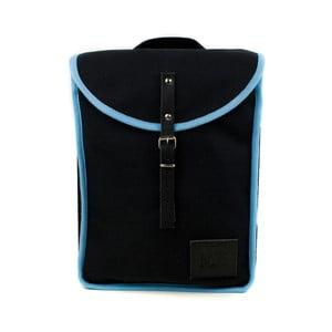 Plecak Blue Black Heap