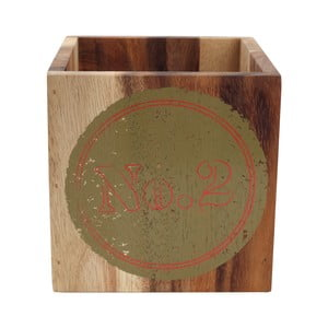 Drewniane pudełko Colour by Numbers 2