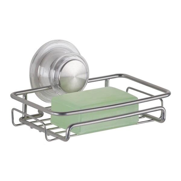 Uchwyt na mydło Power Lock z przyssawką
