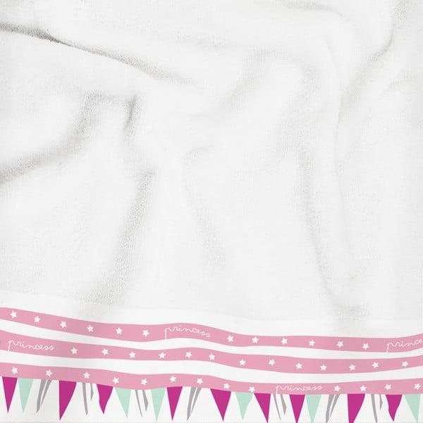 Zestaw 2 ręczników Baleno My Princess, 50x100 i 70x140 cm