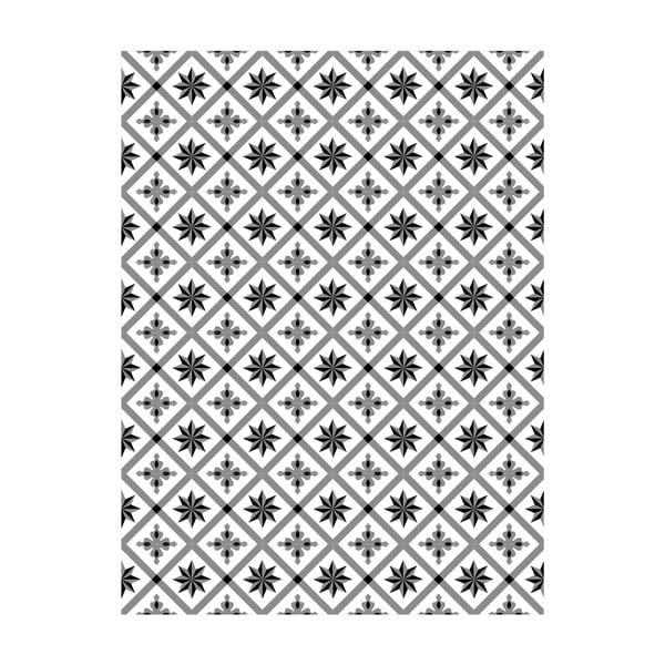 Winylowy dywan Estrella, 67x250 cm