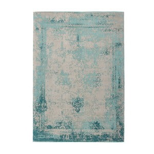 Dywan Select Tyrkys, 160x230 cm