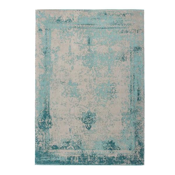 Dywan Select Tyrkys, 120x170 cm