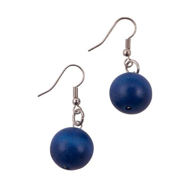 Kolczyki Alyssum Blue