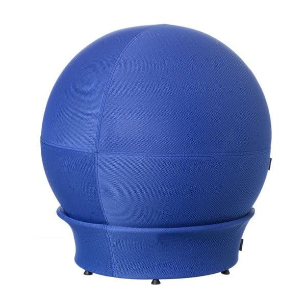 Piłka do siedzenia Frozen Ball Dazzling Blue, 65 cm