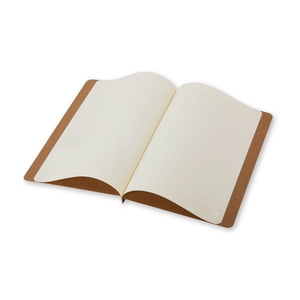 Zestaw do pisania Moleskine Avana, karta + koperta