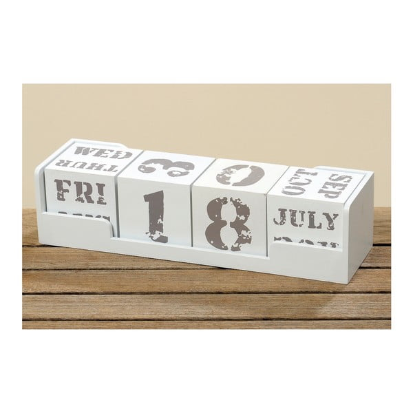 Kalendarz Cube