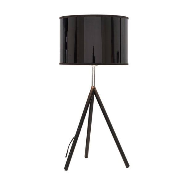 Lampa stołowa Black Tribello