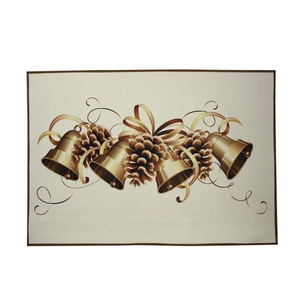 Nakrycie świąteczne Christmas no. 6,  33x50 cm