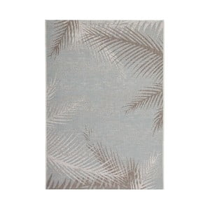 Dywan Tropical 330 Grey Leaf, 80x150 cm